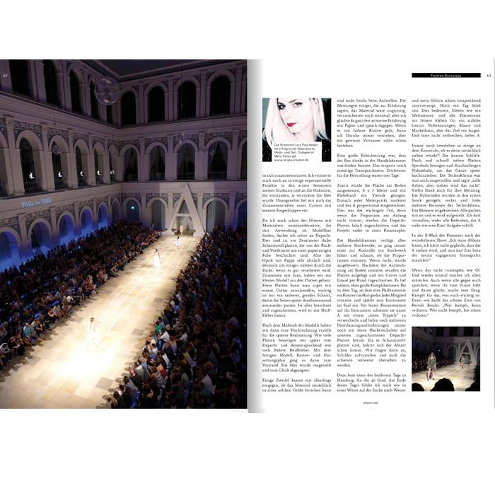 BREMISSIMA Magazin #6