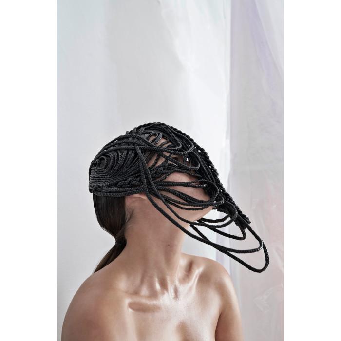 model: jassica reif @jassicareif c/o @megamodelagency mask by lara packheiser @larapackheiser setdesign by elke rüss @elkeruess foto by thomas rusch @thomasrusch #20mask20